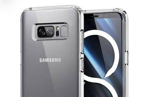 Samsung Galaxy Note 8'in Tanıtım Tarihi Belirlendi