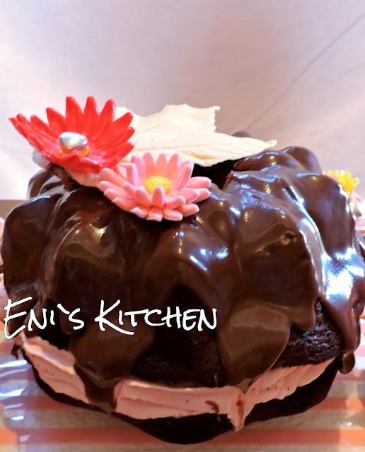 Funky Chocolate Cake Ideas