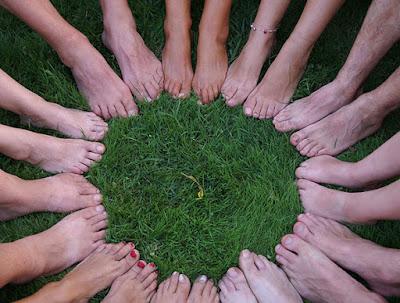 Uñas de los pies indicador de riesgo de cáncer pulmonar