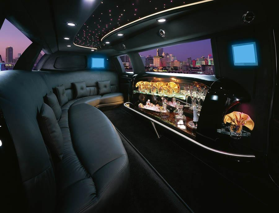 Rolls Royce Limo >> SPORTS CARS: limousine interior photos