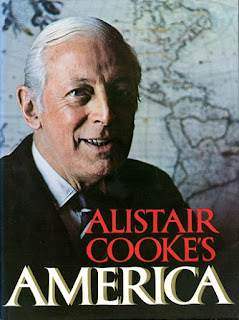 Alistair Cooke: America