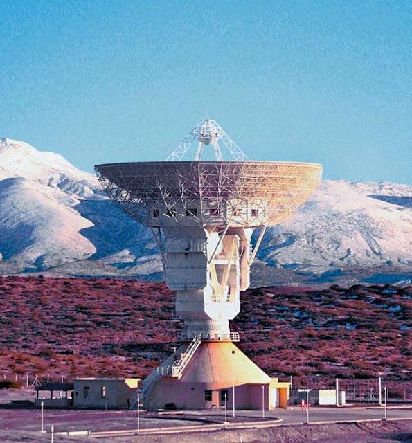 Base chinesa na Patagonia não é só civil, diz exército dos EUA