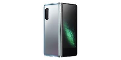 Samsung Galaxy Fold - Specs