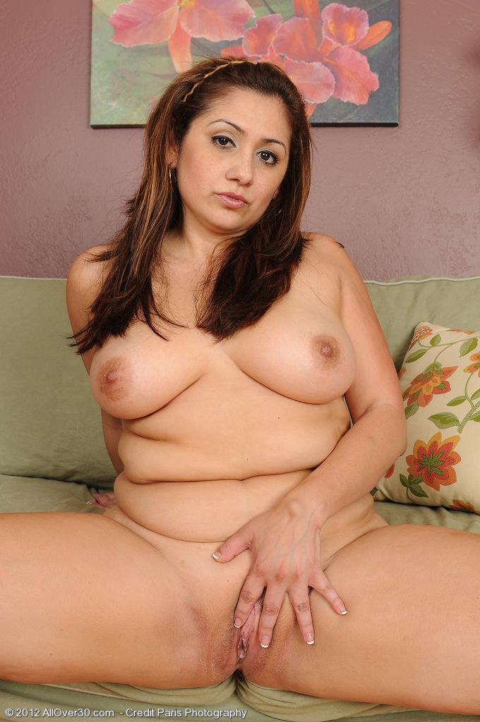 beautiful mature mexican women