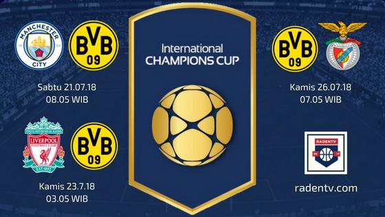 Streaming Dortmund