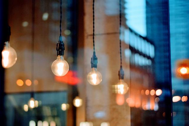 Comprendere la tecnologia led per un'ottimale gestione della luce nel design d'interni