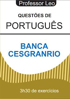 Português Para CESGRANRIO