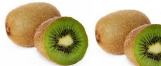 Kiwi Fruit It aids in digestion