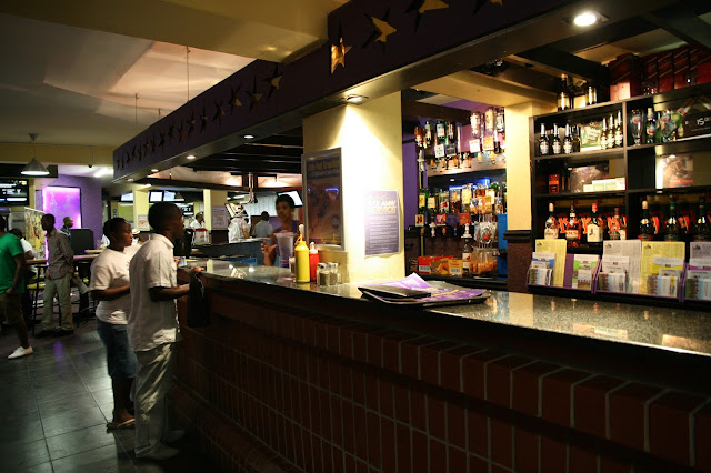 Hollywoodbets Argyle, Stamford Hill, Durban - Bar Area 2