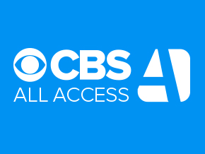 CBS All Access Roku Channel
