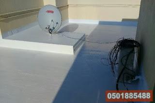 تركيب عزل اسطح بالرياض