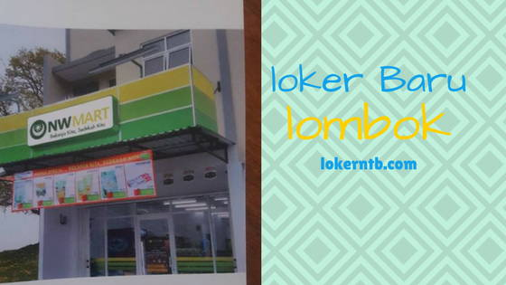 Lowongan Kerja Hydro Perdana Retailindo Lombok Maret 2018