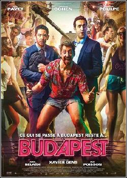 Budapest Dublado