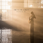 Skylar Grey - Stand By Me - Single Cover