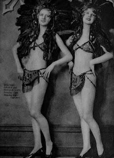 Dolores Grant Phyllis Loft