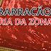 POR DENTRO DO DESFILE - BARRACÃO DA ALEGRIA DA ZONA SUL PARA O CARNAVAL 2017