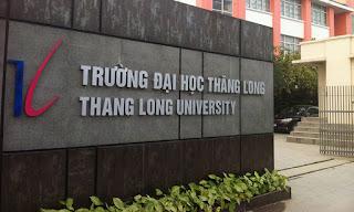 dai hoc thang long