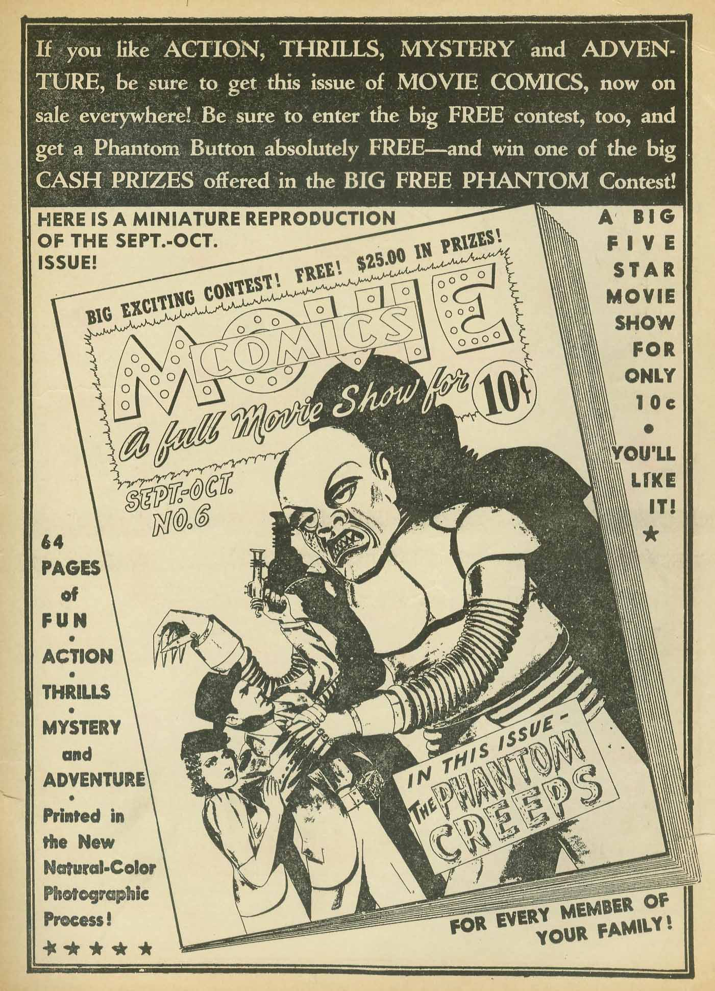 Read online All-American Comics (1939) comic -  Issue #8 - 67