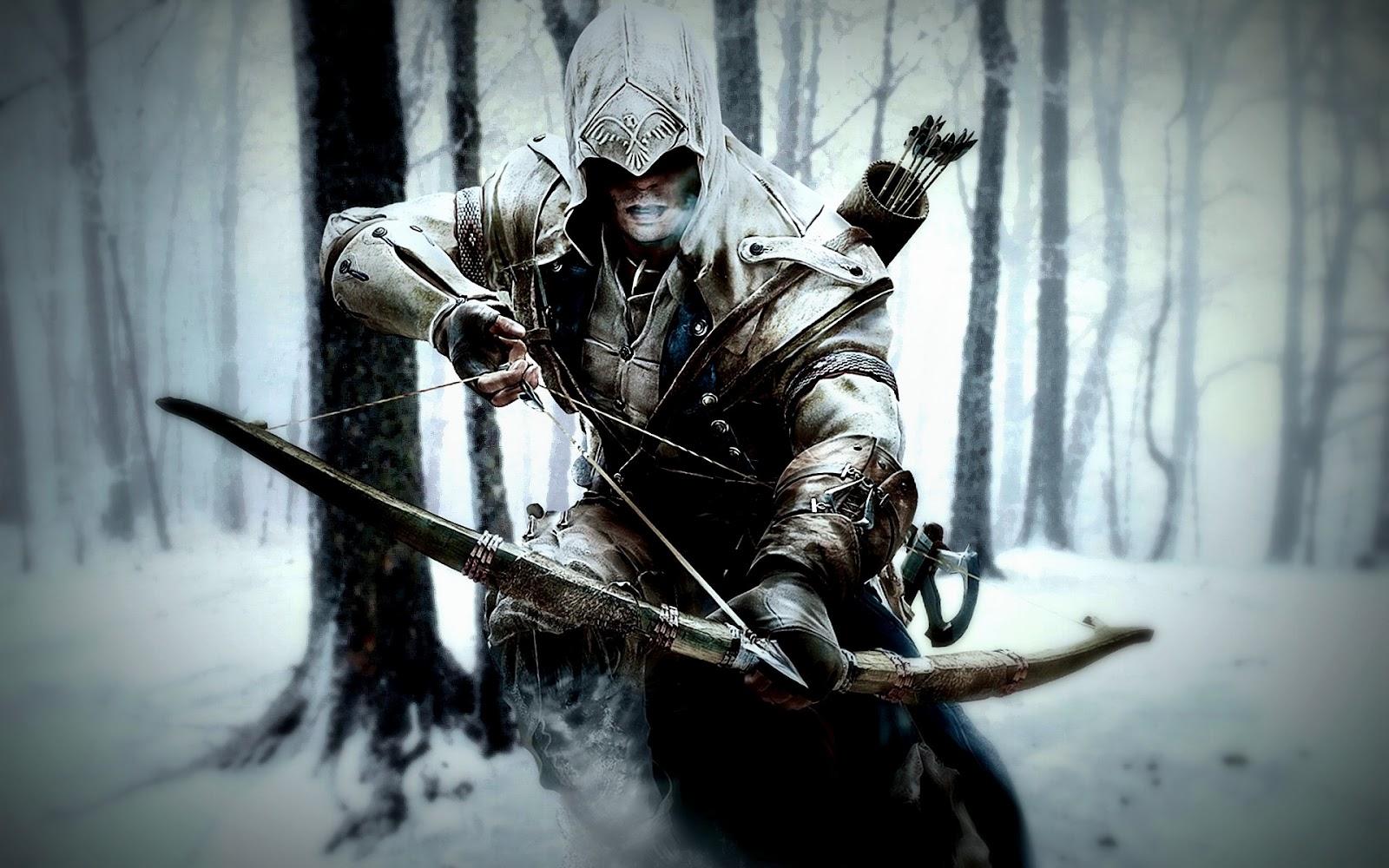 pic new posts: Hd Wallpaper Assassins Creed 3