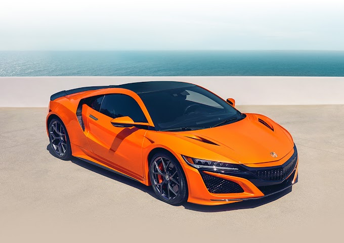Acura Offers Discounts On NSX Worth $ 20,000