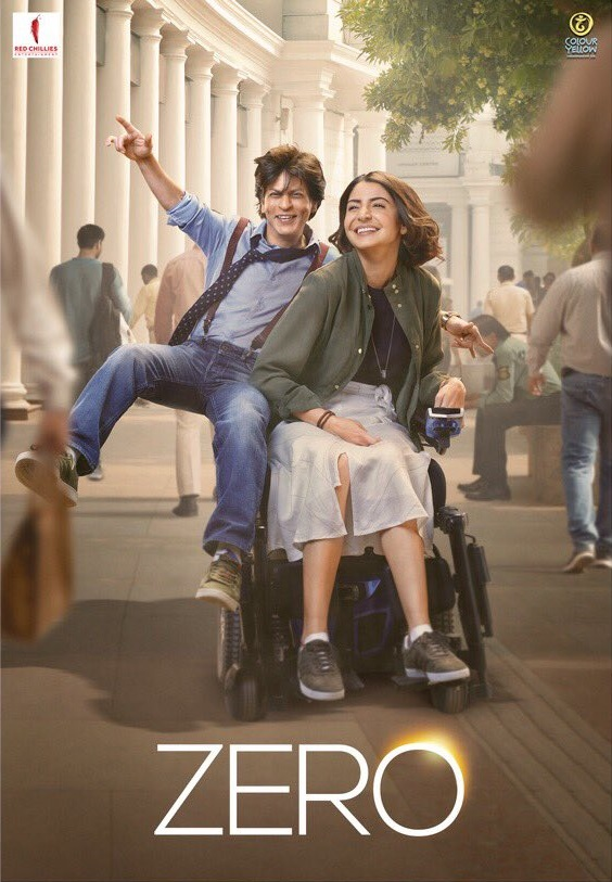 Zero Box Office Prediction - Hit or Flop? - Boxofficeindia, Box Office  India, Box Office Collection, Bollywood Box Office, Bollywood Box Office
