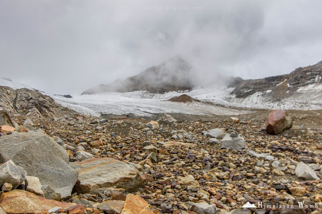 pin parvati pass base camp