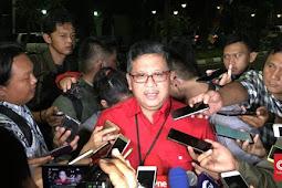 PDIP: Lebih Parah Mahar Rp1 Triliun Ketimbang soal Mahfud MD