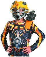 costume transformer