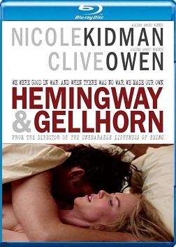 Hemingway And Gellhorn 2012 Dual Audio [Hindi Eng] BRRip 480p 450MB