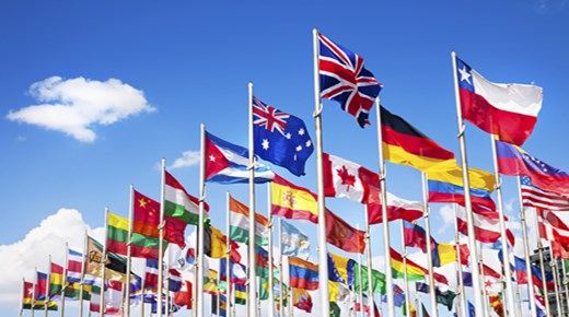 international-flags