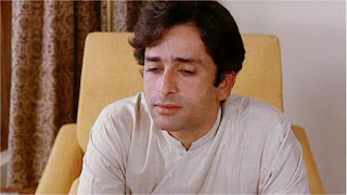 Shashi Kapoor poor health