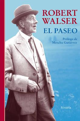 Kafka, Musil, Robert Walser, novela expresionista
