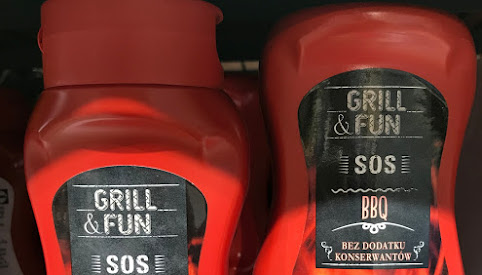 Sosy Grill& Fun, Lidl