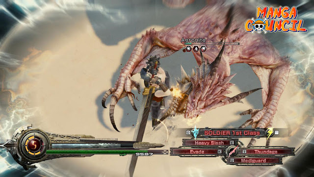 Lightning Returns Final Fantasy XIII Save Game b