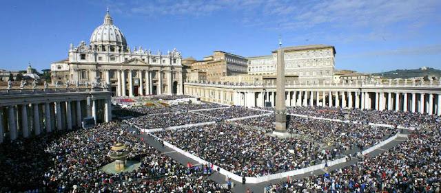 Iglesia Catolica y Derecho Internacional