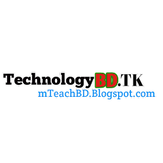 TechnologyBD New Logo Updated This Logo Created By Mahmood Shakil