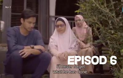 Tonton Drama Nur 2 Episod 6 Full