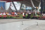 Bupati Kep. Selayar Hadiri Puncak Peringatan HARKOPNAS Ke 70 Di Makassar