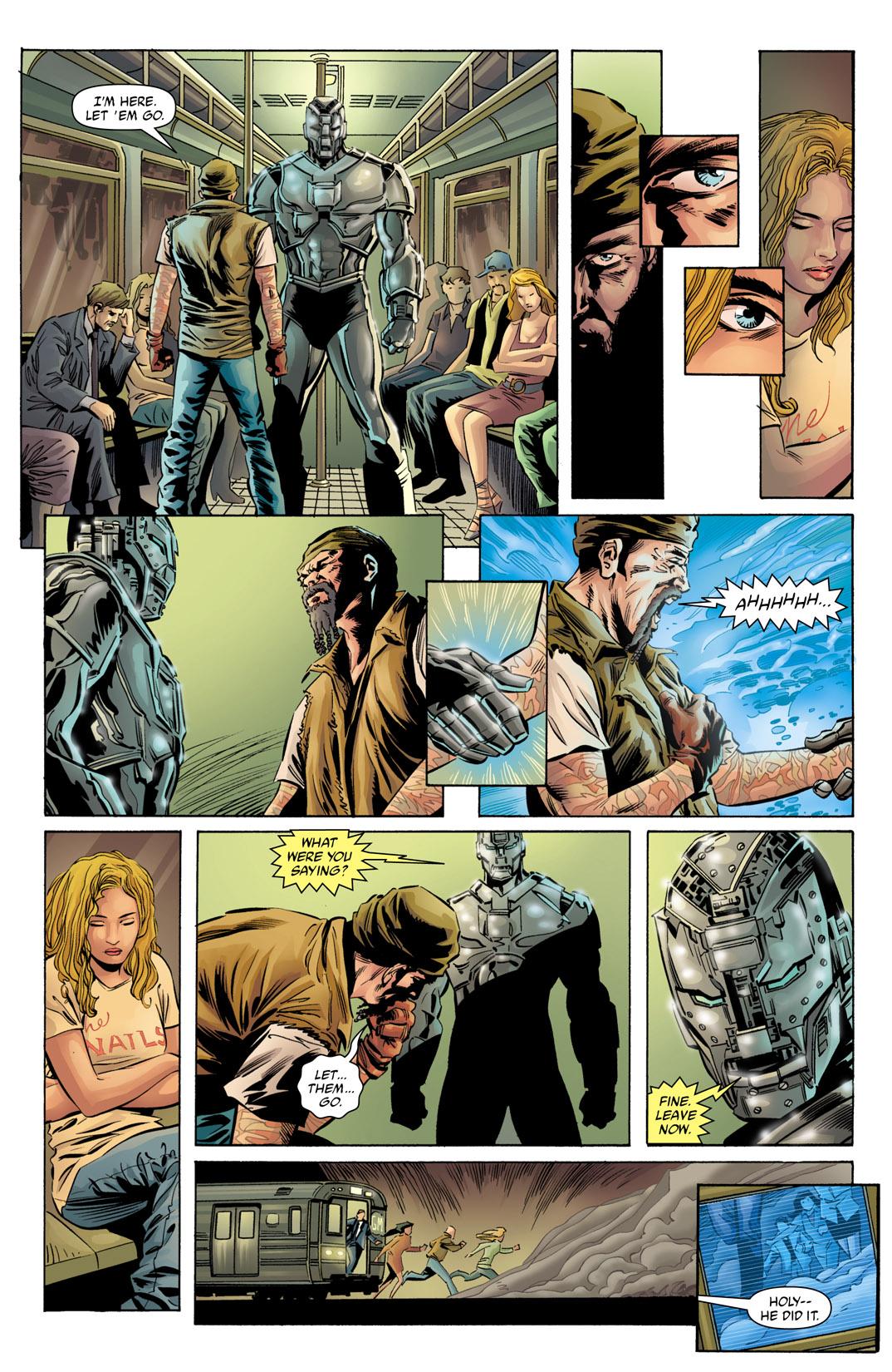 Detective Comics (1937) 790 Page 27