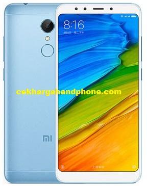 HP Terbaru Xiaomi Redmi 5 Plus