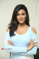 Anisha Ambrose Latest Pos Skirt at Fashion Designer Son of Ladies Tailor Movie Interview .COM 0658.JPG
