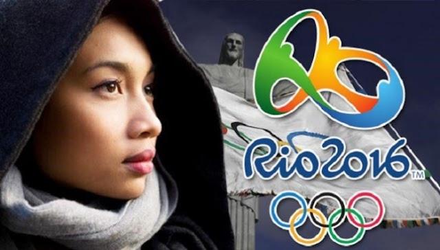 YUNA Dipilih Nyanyi Lagu Olimpik Rio 2016