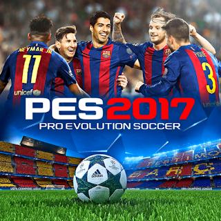 PES 2017 GRP 2017 Online Patch