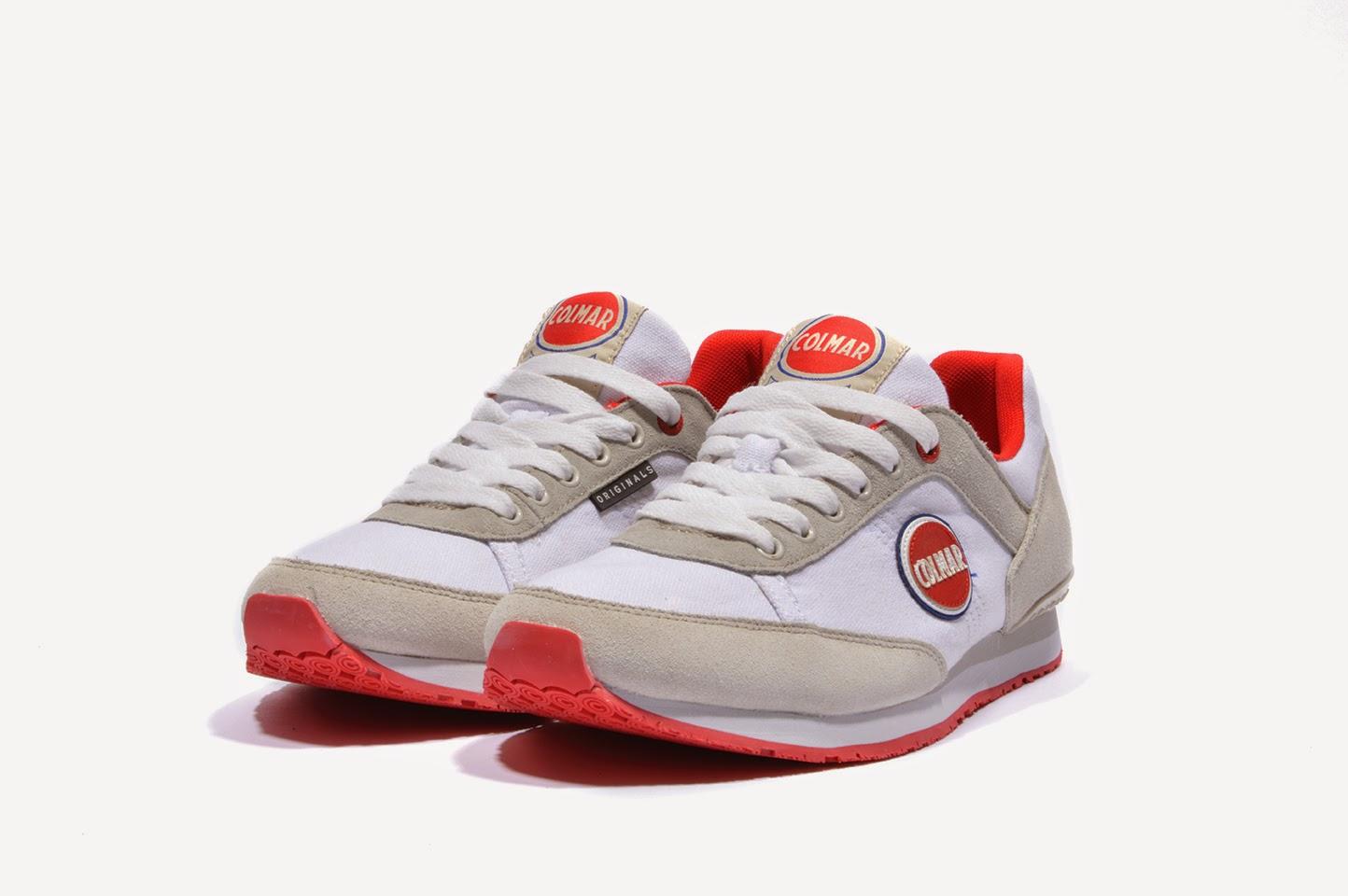 Sneakers Wave: aprile 2014