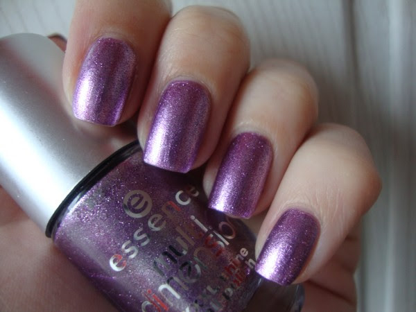 ESSENCE - PURPLE DIAMOND