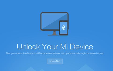 Cara Request Unlock Bootloader Xiaomi (Semua Tipe)