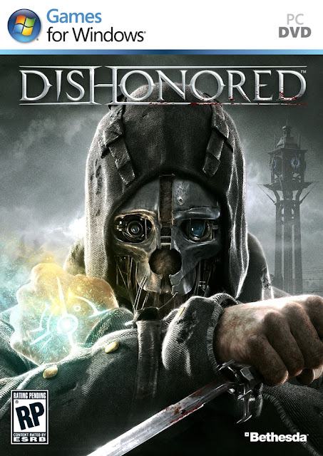 Dishonored Game of The Year Edition (free download)