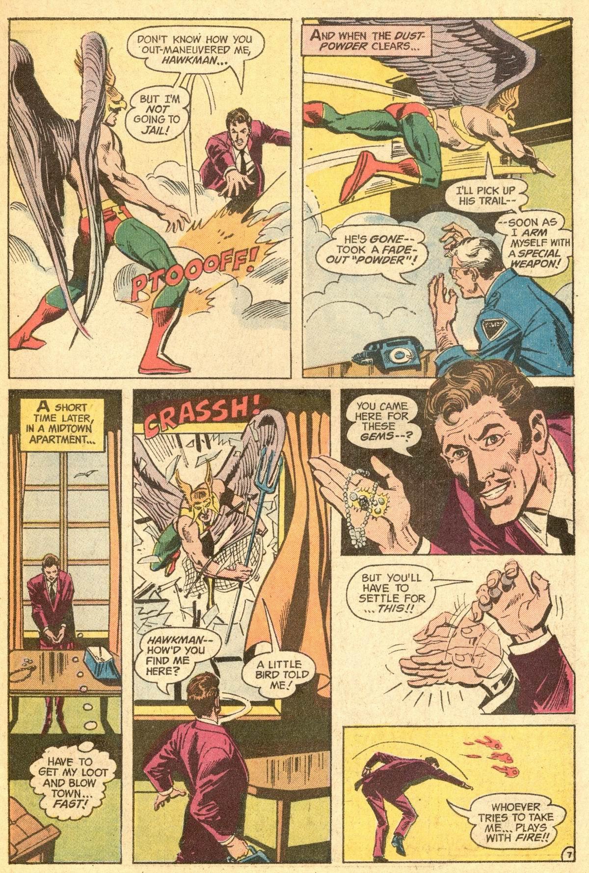 Detective Comics (1937) 434 Page 23