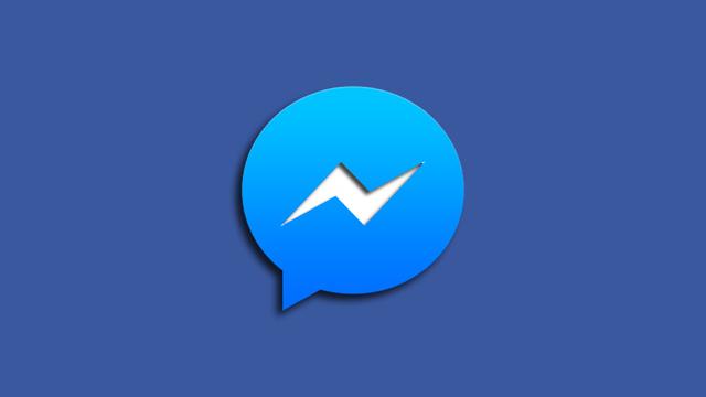 Cómo ocultar si estás conectado en Facebook Messenger