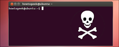 """5 أوامر """"قاتلة"""" على Linux لا يجب عليك استعمالها !"""